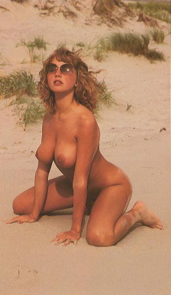 Paula abdul nude
